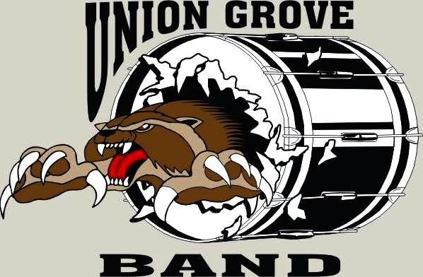 UGHS Band Logo